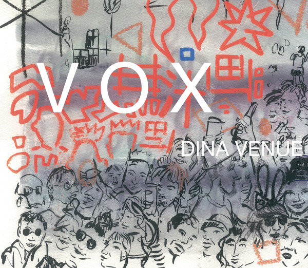 VOX at DINA venue